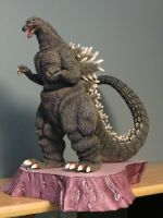 Image Godzilla 89 View 2 by Legrandzilla