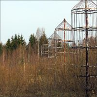 Neglected field of antennas. by NikolaiMalykh