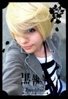 Cosplay Alois Trancy-Making of by SetsukiMeigetsu