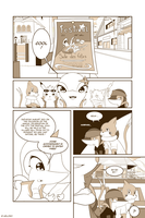 PeaceSeeker - Special Issue 1 - Page 1 by Azilord