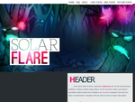 Solar Flare (client) by Recite