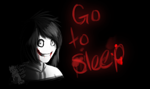 Jeff the Killer by NekoMangaka