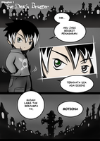 the Dark Innocent: chapter 1 page 1 by Goddess-Tears