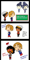 ChibiGamers Comic 2: Our Greatest Pastime by philsterman