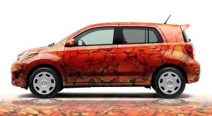 Scion Lava by torchdesigns