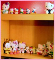 MAY '05 - Sanrio collection by holly