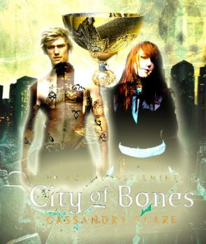 MI - City of Bones2 by PCullen