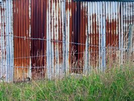 Corrugated by kaelby
