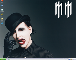 manson by m1nuTe0fDeCaY