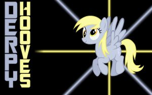 Derpy Hooves by Doctor-G