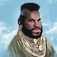 I pity the fool by TomRutjens