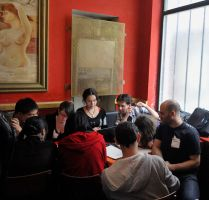 Paris Official devMEET 2012-35 by Nile-Paparazzi