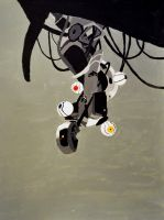GLaDOS' Painting by Ltflak