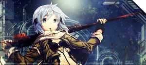 Sinon by Thundawave