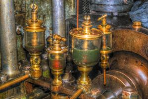 Oilers - HDR by teslaextreme