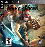 Prince of Persia by MattBizzle2k10
