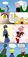 Tadase knew Ikuto? by dimensioncr8r