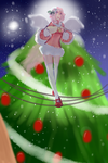 Have a Merry Christmas! by Revereiia