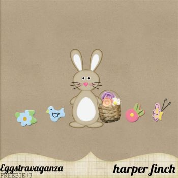 Eggstravaganza Freebie 3 by harperfinch