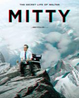 Mitty 3-D conversion by MVRamsey