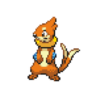 buizel by Roxaslover1998