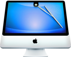 CleanMyMac Icon by C-h-a-o