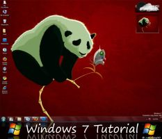 Windows 7 Tutorial by makoy00