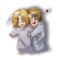 APH Little America and Canada by Espeonsilverfire2
