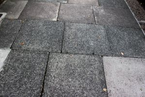 Paving by LUSHMONTANAS