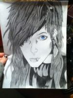 Andy Sixx!(: by screamomusiclover237