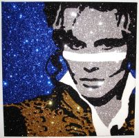 Adam Ant by The-Glitteress