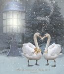 Merry Christmas an A Happy 2014 by CaryAndFrankArts