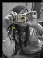 it's mY DiGiCAM by t3nshi