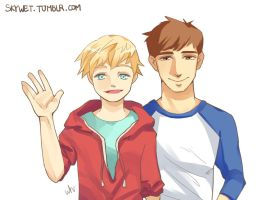 NIAM by skywet