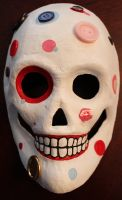 Button Mask 4 by angelacapel