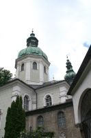 view to church 2 by ingeline-art