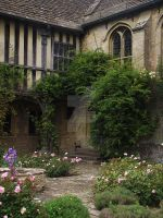 Great Chalfield Manor 34 by LadyxBoleyn