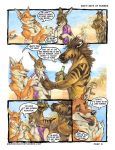 Dog's Days of Summer - PG5 by screwbald