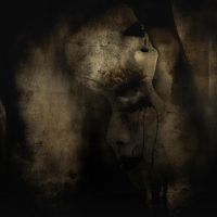 Indelible tearstain II by Menoevil