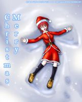 + Merry Christmas 06 + by Shaw-exe