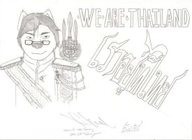 We Are Thailand by Yinai-185