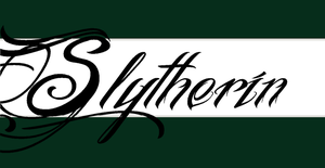 Slytherin Wallpaper by HuntressxTimeLady