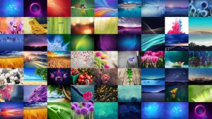 Free Wallpapers Collection 2 by tari7