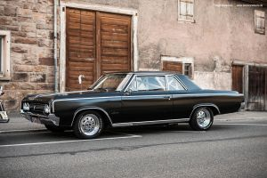 1964 Oldsmobile F-85 by AmericanMuscle