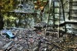 abandoned house by Fab1Fotodes1gn
