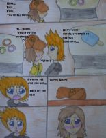 KHOC: Let me see who you are... by fantasygirl1999