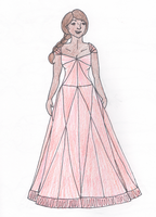Project Runway Season 7: Circus by AVPMismylife