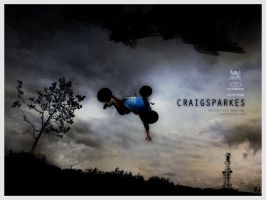 Craig Sparkes - Kite Buggy Pro by br3n