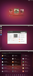 Ubuntu Concept 2 by spiceofdesign