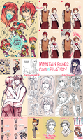 COMMpilation round 02 by Manyan